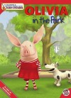 OLIVIA in the Park - Tina Gallo, Drew Rose
