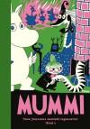 Mummi: Tove Janssons samlede tegneserier - bind 2 - Tove Jansson, Anders Heger