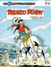 Bronco Benny (De Blauwbloezen, #16) - Raoul Cauvin