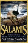 Salamis - Christian Cameron