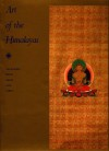 Art of the Himalayas: Treasures from Nepal and Tibet - Pratapaditya Pal