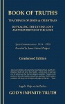 Book of Truths - Condensed Edition - James E. Padgett, Joseph Babinsky
