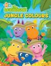 Jungle Colours (Backyardigans) - Nickelodeon