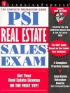 The Complete Preparation Guide PSI Real Estate Sales Exam - Staff of LearningExpress, LearningExpress