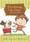 Promesas de Dios Para Niños - Jack Countryman, Amy Parker, Richard Watson