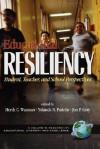 Educational Resiliency: Student, Teacher, and School Perspectives (Hc) - Hersh Waxman, Jon Gray, Yolanda Padraon
