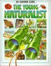 Young Naturalist (Hobby Guides (Usborne Paperback)) - Andrew W. Mitchell