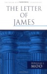 The Letter of James - Douglas J. Moo