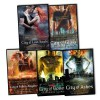 The Mortal Instruments 5 Books Collection - Cassandra Clare