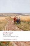 Dead Souls - Nikolai Gogol, Robert A. Maguire, Christopher English