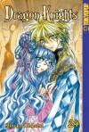 Dragon Knights, Volume 24 - Mineko Ohkami