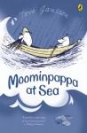 Moominpappa at Sea - Tove Jansson