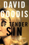 Of Tender Sin - David Goodis, Adrian Wootton