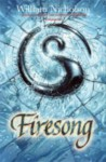 Firesong (Wind On Fire trilogy, #3) - William Nicholson