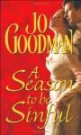 A Season to Be Sinful - Jo Goodman