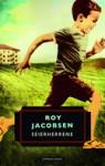 Seierherrene - Roy Jacobsen