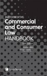 Butterworths Commercial and Consumer Law Handbook. - Richard Mawrey, Toby Riley-Smith
