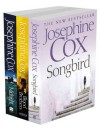 Josephine Cox 3-Book Collection 1: Midnight, Blood Brothers, Songbird - Josephine Cox