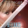 Alliance - Lacy Yager, Haley Yager, Joette Marie, Lacy Williams Books