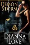 Demon Storm - Sherrilyn Kenyon, Dianna Love