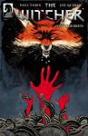 The Witcher: Fox Children #5 - Paul Tobin, Joe Querio