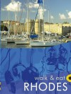 Walk & Eat Rhodes - Brian Anderson