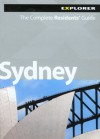 Sydney Residents' Guide - Explorer Publishing, Explorer Publishing