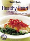 "Healthy Heart Cookbook: Light Low Fat And Delicious ( "" Australian Women's Weekly "" ) - Susan Tomnay"