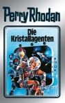 """Perry Rhodan 34: Die Kristallagenten (Silberband): 2. Band des Zyklus """"M 87"""" (Perry Rhodan-Silberband) (German Edition) - H. G. Ewers, Kurt Mahr, William Voltz, K.H. Scheer, Johnny Bruck"""
