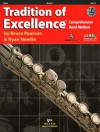 Tradition of Excellence, Book 1 (Flute) - Bruce Pearson