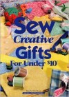 Sew Creative Gifts Under $10 - Vicki Blizzard