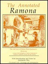 The Annotated Ramona - Antoinette May