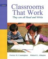 Classrooms that Work: They Can All Read and Write (5th Edition) - Patricia Marr Cunningham, Richard L. Allington
