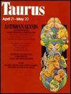 AstroAnalysis 2000: Taurus - American AstroAnalysts Institute
