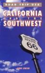 Road Trip USA: California and the Southwest - Jamie Jensen