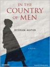 In the Country of Men - Hisham Matar, Stephen Hoye