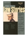 Rhode and Luban's Legal Ethics Stories (Law Stories) - Deborah L. Rhode, David Luban
