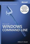 Microsoft(r) Windows(r) Command-Line Administrator's Pocket Consultant - William Stanek