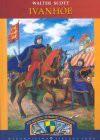 Ivanhoe : powrót krzyżowca - Walter Scott