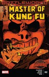 Master of Kung Fu (2015) #2 (of 4) - Dalibor Talajić, W. Haden Blackman, Francesco Francavilla