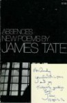 Absences - James Tate
