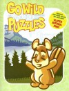 Go Wild for Puzzles Glacier National Park - Robert Rath