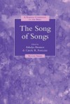 A Feminist Companion to Song of Songs - Athalya Brenner, Carole Fontaine