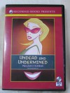 Undead and Undermined by Mary Janice Davidson Unabridged MP3 CD Audiobook (Drop Dead Funny Series... Vampire Queen Betsy Taylor) - MaryJanice Davidson, Nancy Wu