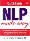 NLP Made Easy - Carol Harris