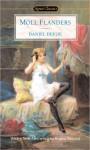 Moll Flanders - Regina Barreca, Daniel Defoe