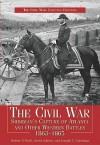 Civil War Sherman's Capture of Atlanta & Other Western Battles, 1863-1865 - Robert O'Neill