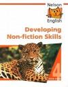 Developing Non-Fiction Skills, Book 4 - John Jackman