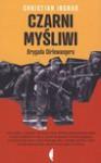 Czarni myśliwi Brygada Dirlewangera - ingrao christian, Gilewski Wojciech