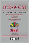 ICD 9 CM 2001 (Vol 1, 2 & 3 #21022) - Kathryn Swanson, Maureen Lynch